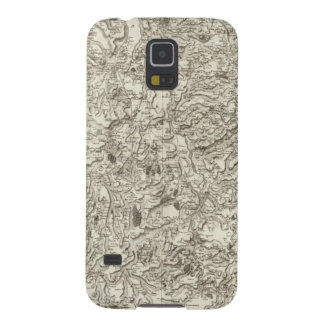 Brioude, Issoire Case For Galaxy S5