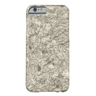 Brioude, Issoire Funda Para iPhone 6 Barely There