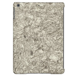 Brioude, Issoire iPad Air Covers