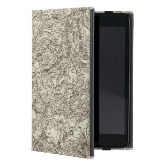 Brioude, Issoire iPad Mini Cover