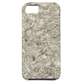 Brioude, Issoire iPhone 5 Cases