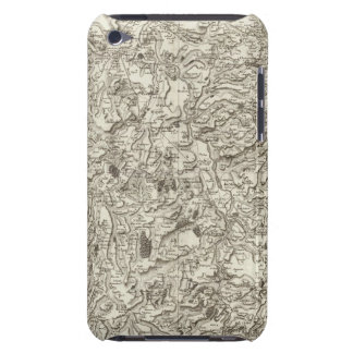 Brioude, Issoire iPod Case-Mate Cases