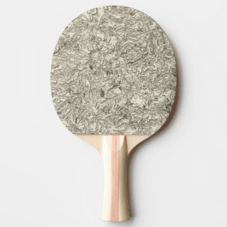 Brioude, Issoire Ping Pong Paddle