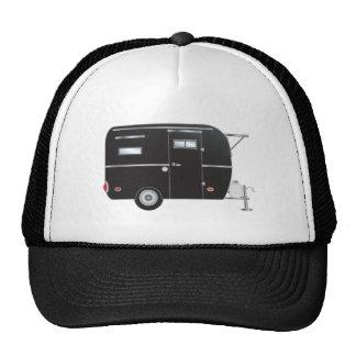 """Briquet"" The Boler Travel Trailer Hat"