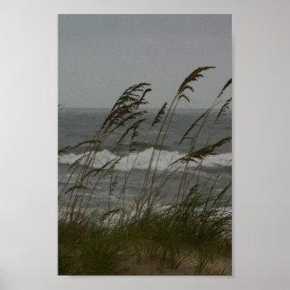 Brisa de mar impresiones