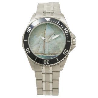 Brisa de mar reloj