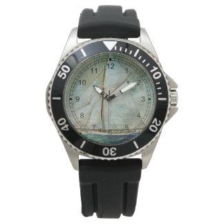 Brisa de mar relojes de pulsera