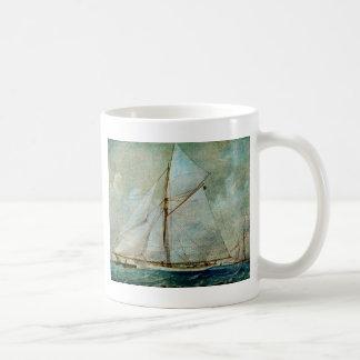 Brisa de mar taza clásica