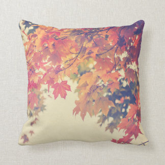 Brisa del otoño almohada