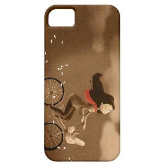 Brisa del otoño iPhone 5 Case-Mate carcasas