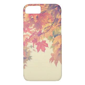 Brisa del otoño funda iPhone 7