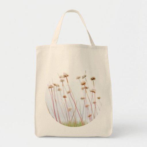 Brisa del verano bolsas lienzo