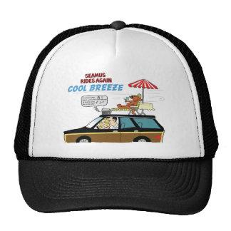 Brisa fresca - casquillo gorras