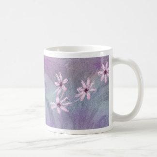 Brisa fresca taza básica blanca