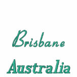 Brisbane Australia Jacket
