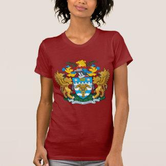 Brisbane, Australia Camisetas