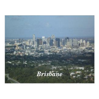 Brisbane, Australia Postal