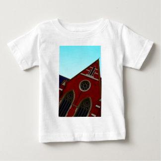 BRISBANE CHURCH QUEENSLAND AUSTRALIA BABY T-Shirt