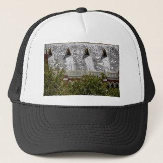 BRISBANE CHURCH QUEENSLAND AUSTRALIA TRUCKER HAT
