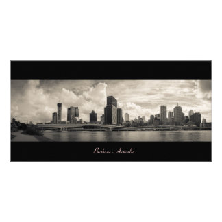 Brisbane City Card