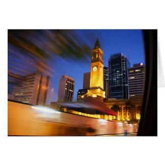 Brisbane City Card