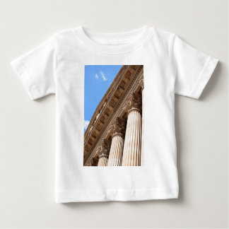 BRISBANE CITY HALL QUEENSLAND AUSTRALIA BABY T-Shirt