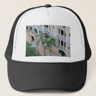 BRISBANE CITY HISTORIC BUILDING AUSTRALIA TRUCKER HAT