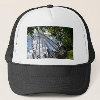 BRISBANE CITY SOUTHBANK QUEENSLAND AUSTRALIA TRUCKER HAT