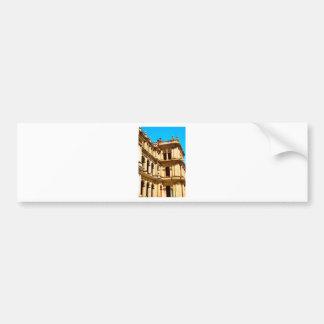BRISBANE CITY TREASURY BUILDING AUSTRALIA BUMPER STICKER