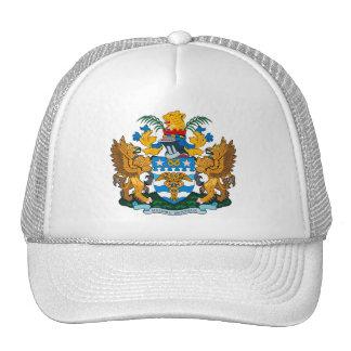 Brisbane Coat of Arms Hat