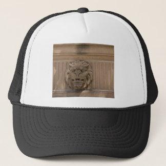 BRISBANE LION STATUE QUEENSLAND AUSTRALIA TRUCKER HAT