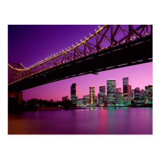 Brisbane, Queensland, Australia Postal