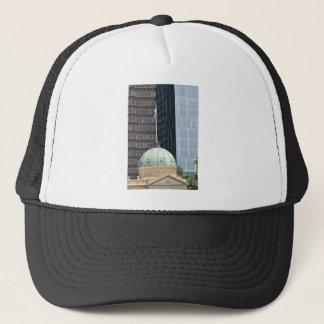 BRISBANE QUEENSLAND CUSTOMS HOUSE AUSTRALIA TRUCKER HAT