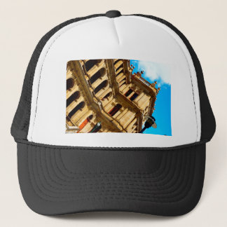 BRISBANE TREASURY BUILDING AUSTRALIA TRUCKER HAT