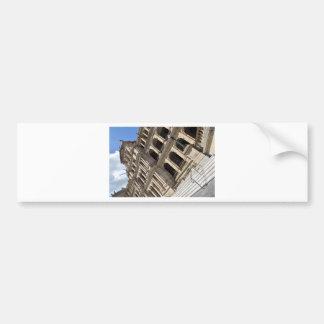 BRISBANE TREASURY BUILDING QUEENSLAND AUSTRALIA BUMPER STICKER