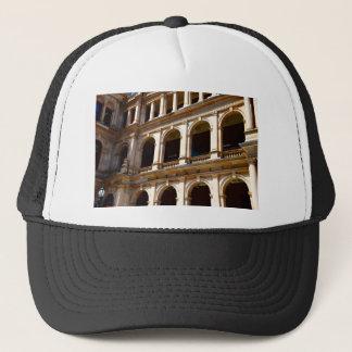 BRISBANE TREASURY BUILDING QUEENSLAND AUSTRALIA TRUCKER HAT