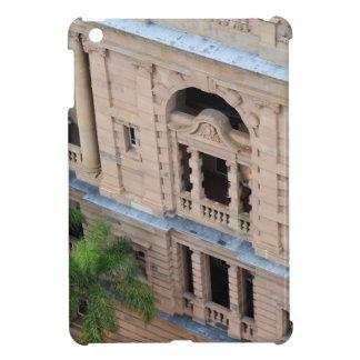 BRISBANE TREASURY HOTEL QUEENSLAND AUSTRALIA iPad MINI CASE