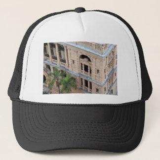 BRISBANE TREASURY HOTEL QUEENSLAND AUSTRALIA TRUCKER HAT
