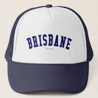 Brisbane Trucker Hat