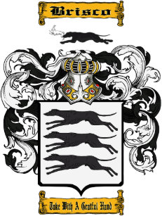 Briscoe Coat Of Arms Gifts on Zazzle