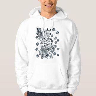 briskull-dressed-up1 hoodie