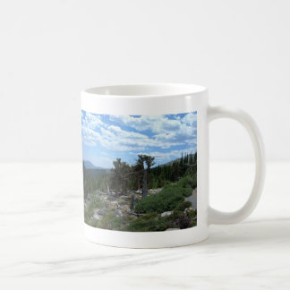 Bristlecone Pine Tree Coffee Mug