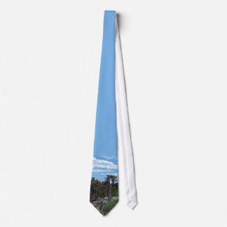 Bristlecone Pine Tree Tie