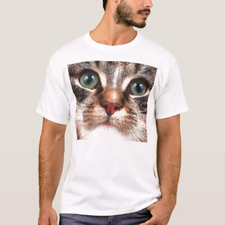 Bristling Whiskers2 T-Shirt