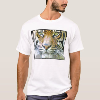 Bristling Whiskers 3 T-Shirt