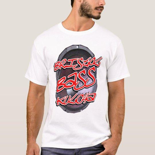 Bristol Bass kulcha Dubstep Grime shirt