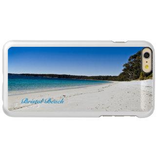 Bristol Beach 1 Incipio Feather® Shine iPhone 6 Plus Case