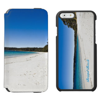Bristol Beach 1 Incipio Watson™ iPhone 6 Wallet Case