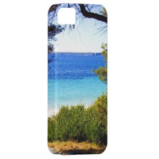 Bristol Beach iPhone 5 Case