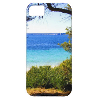 Bristol Beach iPhone 5 Cover